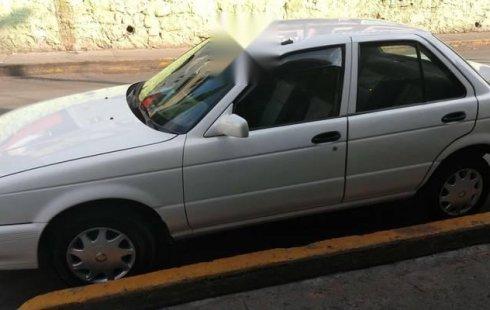 Quiero vender inmediatamente mi auto Nissan Tsuru 2012 muy bien cuidado
