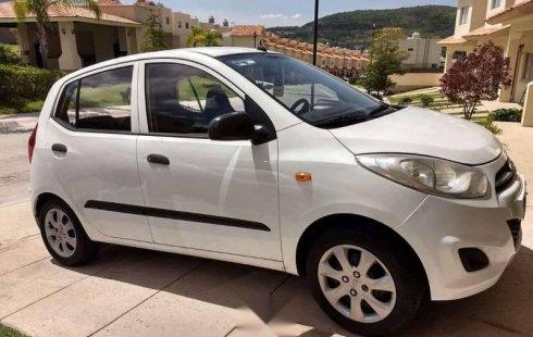 Hyundai Grand i10 precio muy asequible