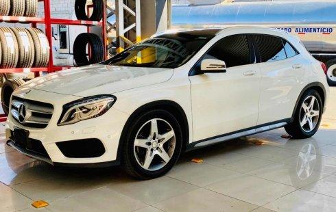 Mercedes-Benz Clase GLA 2016 barato en México State