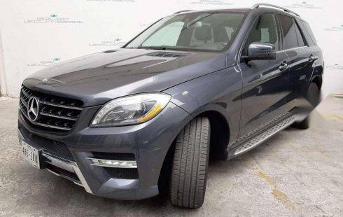 Mercedes-Benz ML 350 2014 en venta