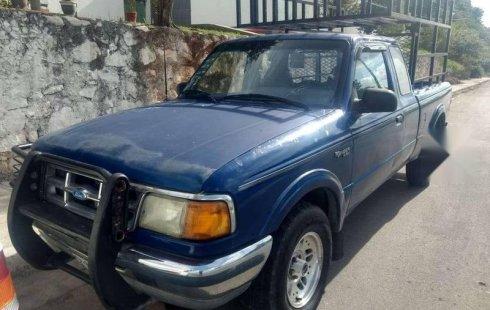 Precio de Ford Ranger 1996