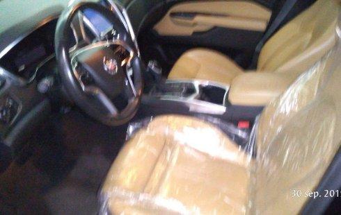 Cadillac SRX impecable en Tlalpan