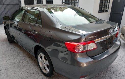 Auto usado Toyota Corolla 2012 a un precio increíblemente barato