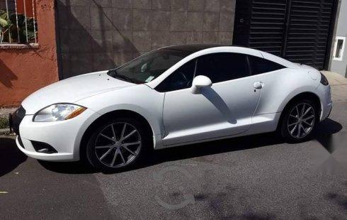 Se vende un Mitsubishi Eclipse 2012 por cuestiones económicas