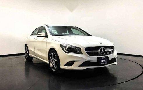Se vende un Mercedes-Benz Clase CLA de segunda mano