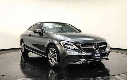 Mercedes-Benz Clase C 2018 barato