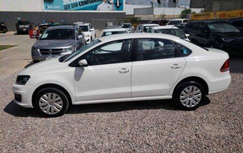 Volkswagen Vento impecable en San Luis Potosí