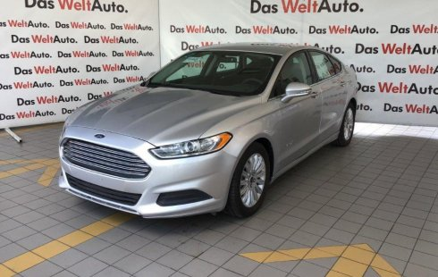 Urge!! Un excelente Ford Fusion 2015 Automático vendido a un precio increíblemente barato en Iztapalapa
