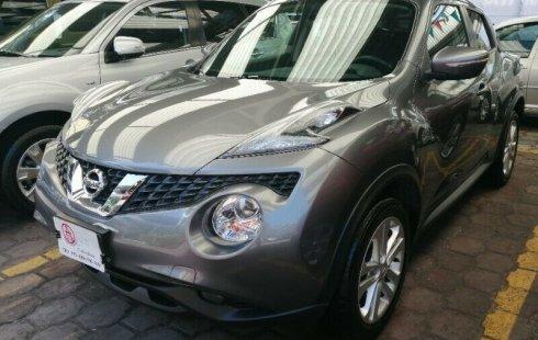 Nissan Juke 2015 barato en Hidalgo