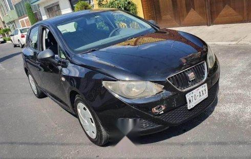 En venta un Seat Ibiza 2011 Manual en excelente condición