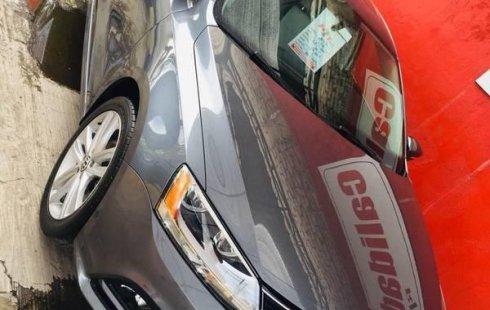 Auto usado Volkswagen Jetta 2016 a un precio increíblemente barato