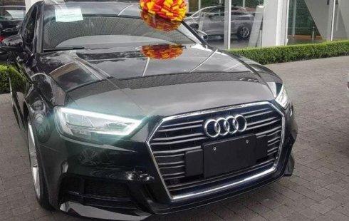 Audi A3 2019 usado