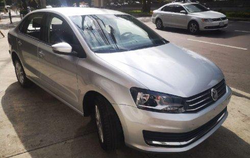 Urge!! Un excelente Volkswagen Vento 2019 Manual vendido a un precio increíblemente barato en Álvaro Obregón