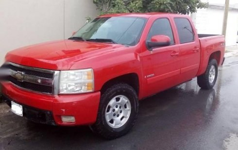Chevrolet Cheyenne 2007 impecable