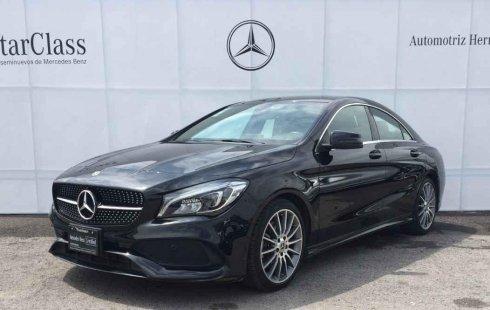 Mercedes-Benz Clase CLA impecable en Álvaro Obregón
