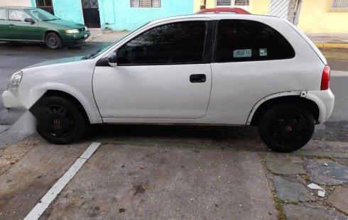 Quiero vender inmediatamente mi auto Chevrolet Chevy 2009