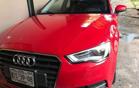 Audi A3 2015 barato en Hermosillo