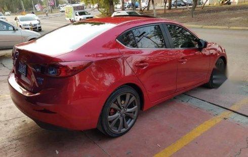 En venta un Mazda 3 2016 Manual en excelente condición