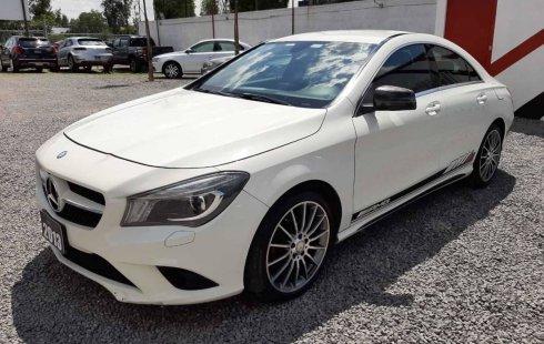Llámame inmediatamente para poseer excelente un Mercedes-Benz Clase CLA 2013 Automático