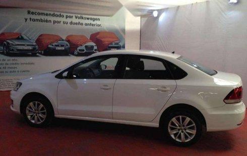 Urge!! Un excelente Volkswagen Vento 2018 Automático vendido a un precio increíblemente barato en Puebla