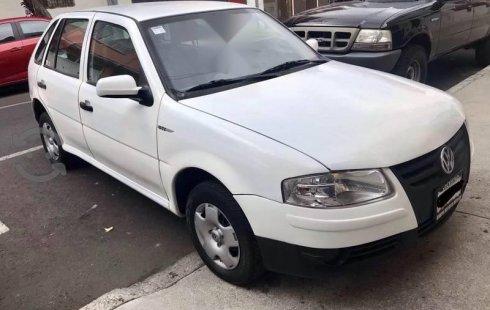 Urge!! Un excelente Volkswagen Pointer 2007 Manual vendido a un precio increíblemente barato en Benito Juárez