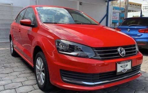 Volkswagen Vento usado en Puebla