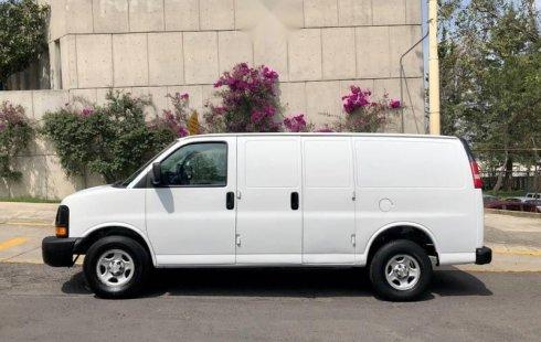 Quiero vender cuanto antes posible un Chevrolet Express Cargo 2006
