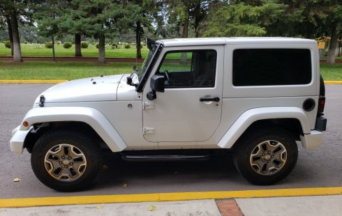Jeep Wrangler Manual