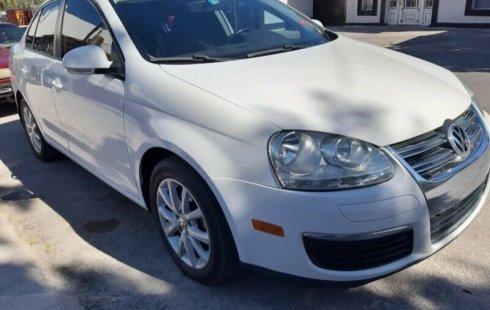 Llámame inmediatamente para poseer excelente un Volkswagen Bora 2010 Automático