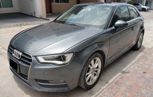 Se vende un Audi A3 2013 por cuestiones económicas