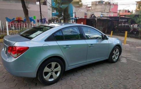 Chevrolet Cruze 2010 usado