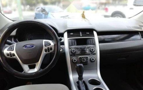 Vendo un Ford Edge en exelente estado