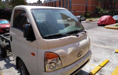 Precio de Hyundai H100 2010