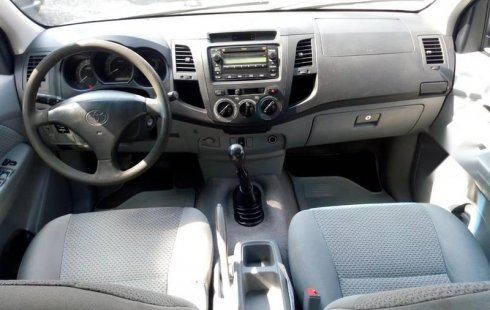 Toyota Hilux 2010 usado