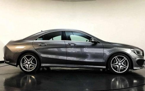 Un excelente Mercedes-Benz Clase CLA 2014 está en la venta