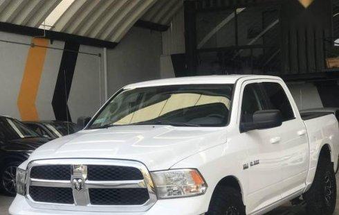 Urge!! Vendo excelente Dodge RAM 2015 Automático en en Zapopan