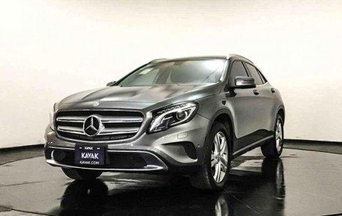 Coche impecable Mercedes-Benz Clase GLA con precio asequible