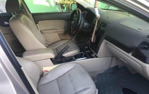 Urge!! Vendo excelente Ford Fusion 2006 Automático en en Monterrey