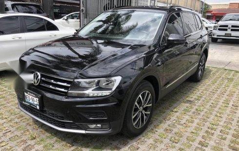 Se pone en venta un Volkswagen Tiguan