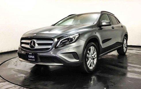 Auto usado Mercedes-Benz Clase GLA 2016 a un precio increíblemente barato