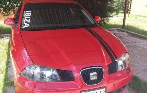 Quiero vender cuanto antes posible un Seat Ibiza 2005