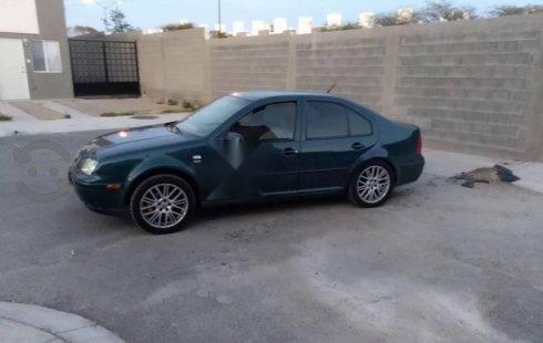 Se vende un Volkswagen Jetta 2001 por cuestiones económicas