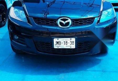 Vendo un Mazda CX-7
