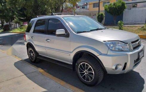 Ford EcoSport impecable en Coacalco de Berriozábal más barato imposible