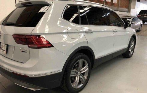 Volkswagen Tiguan precio muy asequible
