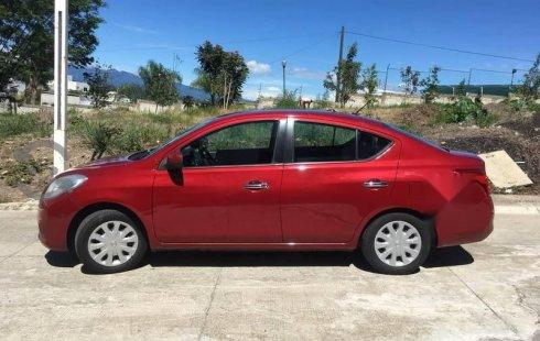 Quiero vender cuanto antes posible un Nissan Versa 2013
