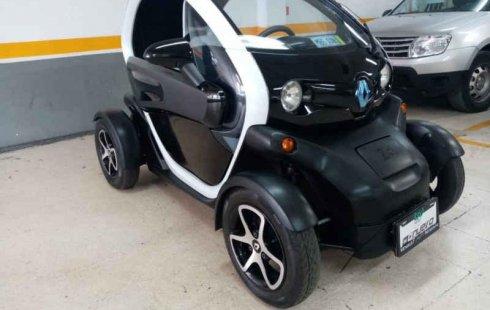 Quiero vender un Renault Twizy usado