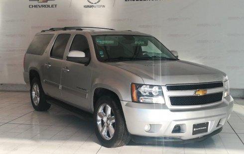 Vendo un Chevrolet Suburban