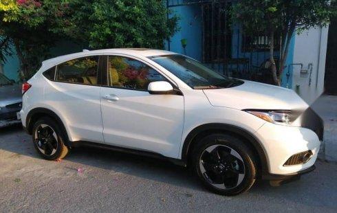 Honda HR-V precio muy asequible