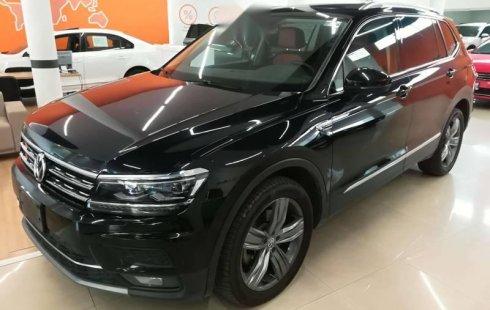 Volkswagen Tiguan 2018 usado en Cuauhtémoc